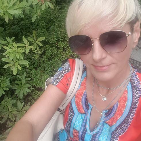 Anna7888 Kobieta Starogard Gdański - Kocham sport