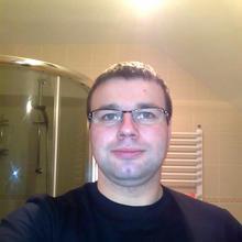 Janek056 mężczyzna Czersk -  Dzień bez uśmiechu  jest dniem straconym