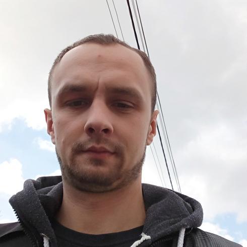 Thom987 Mężczyzna Skarżysko-Kamienna -