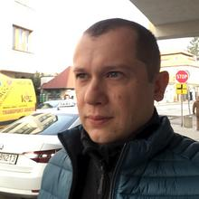 tiituss mężczyzna Sułkowice -