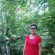 Anka1712 kobieta Radlin -