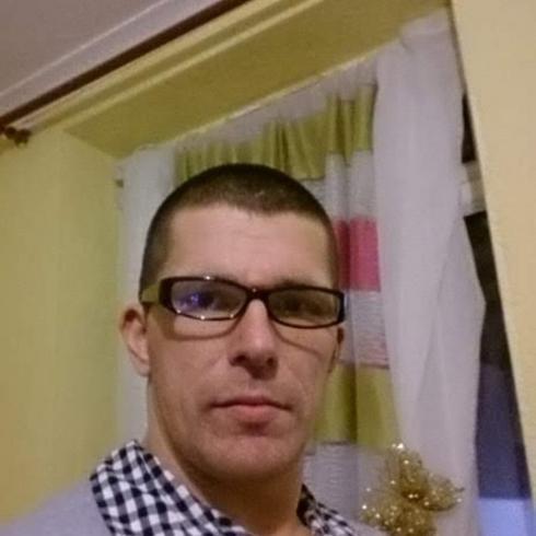 Przemyslaw38 Mężczyzna Stalowa Wola - Pogadać i poznać nowych ludzi