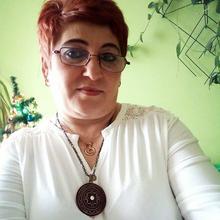 renata46k kobieta Tomaszów Lubelski -  mila szczera wesoła uczuciowa