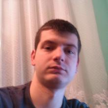 maros mężczyzna Radzyń Podlaski -  Robię to co lubię...