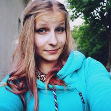 moniaa112 kobieta Lubartów -  Zaryzykuj...czasami naprawdę warto! :)
