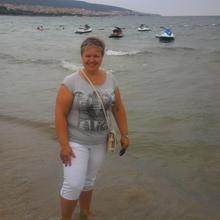 Anecial kobieta Mazowsze -  Kochać i być kochaną