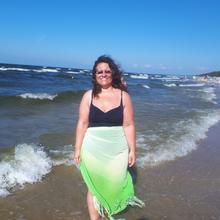 Tunia kobieta Olsztyn -  Żyj chwilą;-)