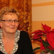HALA56T kobieta Tarczyn -  zycie przed nami
