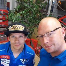 Rudi1204 mężczyzna Leszno -  Miej zawsze uśmiech na twarzy... :)