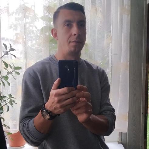Radoe Mężczyzna Koniecpol - :-)
