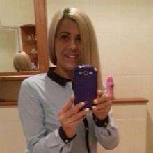 alexis202 kobieta Pułtusk -  Bez szczesliwych oczu uśmiech nic nie wa