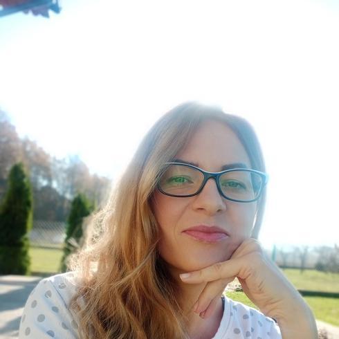 Necia2020 Kobieta Międzyrzecze Górne - rozważna i romantyczna :)
