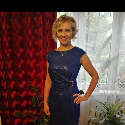 Agunia1987 Kobieta Lubartów -
