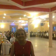 DankaReda kobieta Reda -  Uśmiech na co dzień