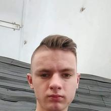 sebabastian mężczyzna Biała Nyska -