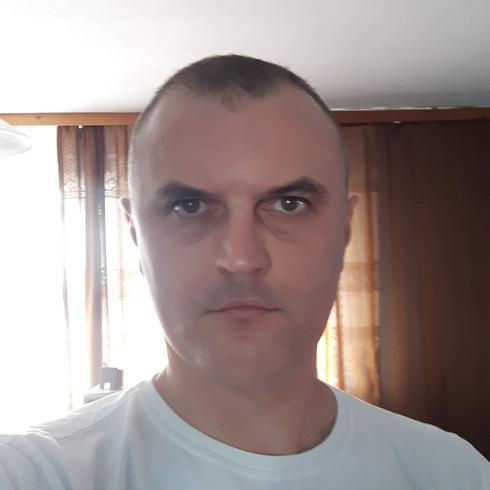 PetrKorda Mężczyzna Krotoszyn -