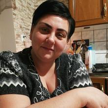 katarzyna4e kobieta Kazimierz Biskupi -