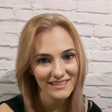 zazka89 kobieta Kolbuszowa -  Wciąż czekam na cud