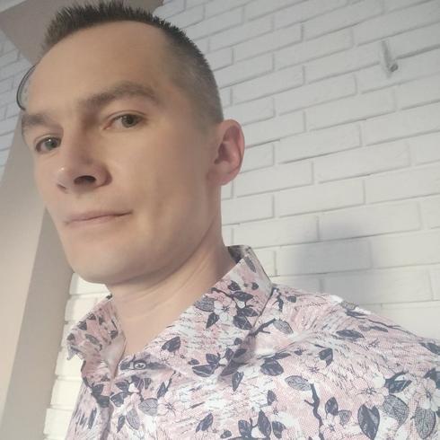 dawidow1983 Mężczyzna Ostrów Wielkopolski - kochać i być kochanym