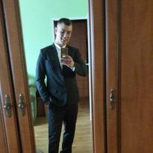 Olek1994 mężczyzna Zblewo -  Ważne są dni, których jeszcze nie znamy.