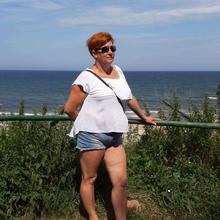 Rudzienka kobieta Gryfów Śląski -  Mój kompas to serce