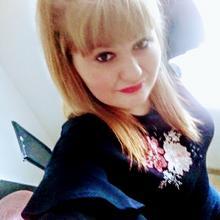 Pauliv kobieta Pruszków -  Nigdy się nie poddaję...
