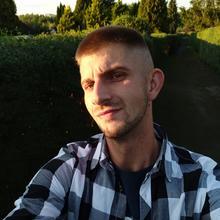 Mateusz27i mężczyzna Ruda Śląska -
