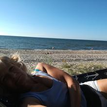 Olalola kobieta Koszalin -  Fajnie jak miłość rodzi się z przyjaźni.