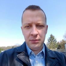xxeEss91xx mężczyzna Hrubieszów -