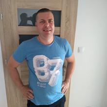 Szamanizm123 mężczyzna Otwock -  Nie oceniaj ludzi po wyglądzie