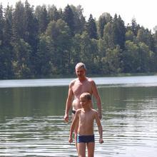Jedrek57r mężczyzna Skarżysko-Kamienna -  najważniejsza jest rodzina
