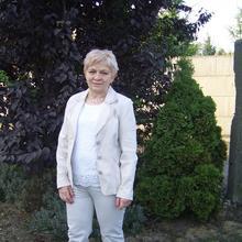 aniela53p kobieta Środa Wielkopolska -  Dzień bez uśmiech dniem straconym :)