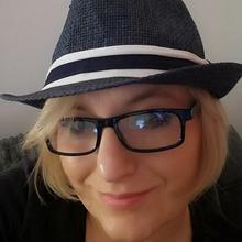 magdalenawawa kobieta Warszawa -  Idealnie niedoskonala