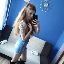 Ania24ri kobieta Jasło -