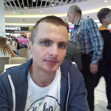 luk708 mężczyzna Warszawa -