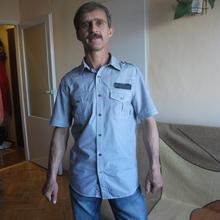 stanislaw6615 mężczyzna Stalowa Wola -  ,, Uśmiechem witaj każdy nowy dzień ''