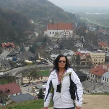 olsnienie kobieta Lublin -  Wrazliwa na piekno duszy