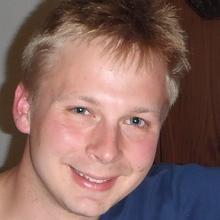 MichalArch mężczyzna Raszyn -  Mały ale wariat :)