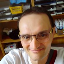 Geza33 mężczyzna Kostrzyn nad Odrą -
