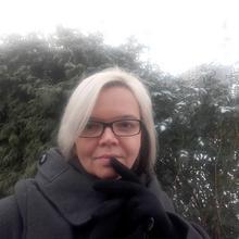 einne79 kobieta Piekary Śląskie -  No Mountains too high, for you to climb