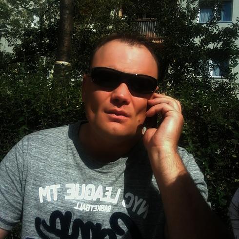 karlos555 Mężczyzna Legnica - Jestem jaki jestem