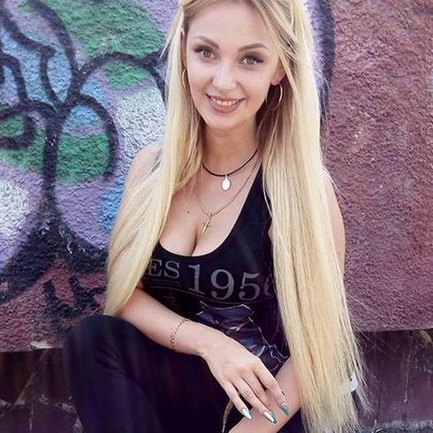 Jeanna Kobieta Trzcianka -