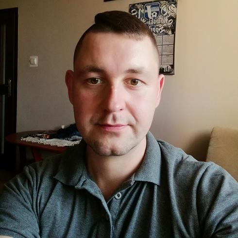 Maciek881 Mężczyzna Iława -
