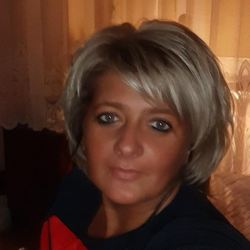 Karinka1984 Kobieta Legionowo -