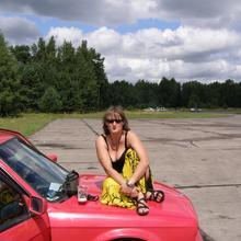 kasiacw kobieta Mirsk -  Wolę swój motor niż motto .