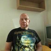 kamyk75 mężczyzna Jarocin -  Pozdrawiam i dzięki za odwiedziny :)