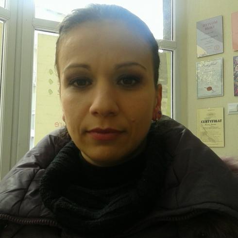 Agata8310 Kobieta Dębica -