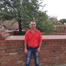 sylwek1983 mężczyzna Warszawa -  nie zmieści się :)