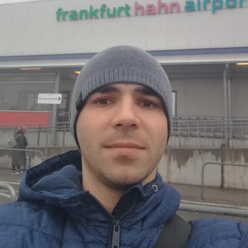 serwis randkowy Frankfurt