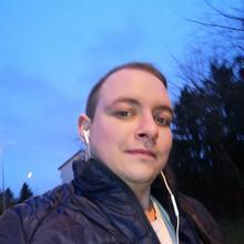 AdrianAdi89 mężczyzna Białystok -  Nic za wszelką cenę